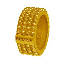 Panarea Nőigyűrű Panarea AS254DO 14 mm gyűrű