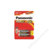 "Panasonic Elem, AA ceruza, 2 db, PANASONIC ""Pro power"" (PEGAA2)"