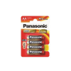 "Panasonic Elem, AA ceruza, 4 db, PANASONIC ""Pro power"""
