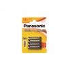 "Panasonic Elem, AAA mikro, 4 db, PANASONIC ""Alkaline power"""