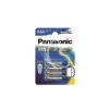 "Panasonic Elem, AAA mikro, 4 db, PANASONIC ""Evolta"""