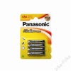 Panasonic ELEM MICRO (AAA, LR03) ALKALINE POWER 4/BL PANASONIC