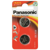 Panasonic Gombelem, CR2016, 2 db, PANASONIC