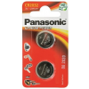 Panasonic Gombelem, CR2032, 2 db, PANASONIC