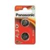 Panasonic Gombelem, CR2032, 2 db, PANASONIC