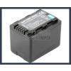 Panasonic HDC-SX1 Series 3.7V 3580mAh utángyártott Lithium-Ion kamera/fényképezőgép akku/akkumulátor