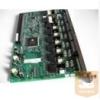 Panasonic KX-NS0280X, 4 BRI + 2 analóg mellék kártya NS1000 alközponthoz