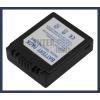 Panasonic Lumix DMC-FZ3 7.2V 900mAh utángyártott Lithium-Ion kamera/fényképezőgép akku/akkumulátor