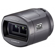 Panasonic VW-CLT2E-H konverziós előtétlencse kamerákhoz kábel és adapter