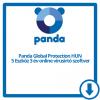 Panda Global Protection HUN 5 Eszköz 3 év online vírusirtó szoftver