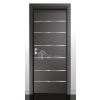 PANDORA 12V CPL fóliás beltéri ajtó, 90x210 cm
