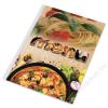 PANTA PLAST Étlaptartó, A4, PANTA PLAST Pizza , pizza-tészta (INP3094397)
