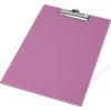 PANTA PLAST Felírótábla, A4, PANTAPLAST, pasztell rózsaszín (INP315229)