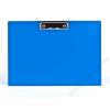 PANTA PLAST Felírótábla, fekvő, A4, PANTAPLAST, kék (INP3151403)