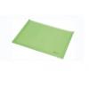 PANTA PLAST Irattartó tasak, A4, PP, cipzáras pasztell zöld