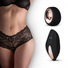 Pantyrebel - akkus, rádiós vibrációs franciabugyi (fekete) szexjáték