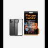 PANZER GLASS Panzerglass 0222 clearcase w. blackframe apple iphone 11 pro tok
