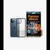 PANZER GLASS Panzerglass 0253 clearcase w. blackframe apple iphone 12 pro max tok