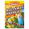 Panzi Bird hullámos papagáj madáreledel 700 ml