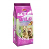 Panzi GetWild Puppy Chicken-Fish almával 15 kg
