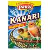 Panzi kanári eledel 700ml