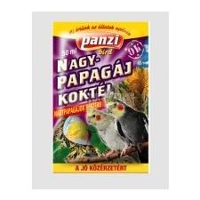 Panzi koktél 50 ml nagypapagáj zacskós madáreledel