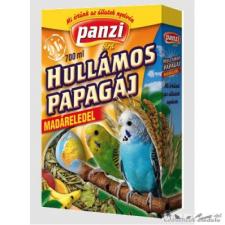 Panzi mag dobozos hullámos madáreledel
