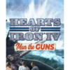 Paradox Interactive Expansion - Hearts of Iron IV: Man the Guns (PC - Digitális termékkulcs)