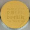 Paris Berlin Le Fard Sec Irisé selyemfényű szemhéjfesték utántöltő PBRFS54