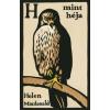 Park Könyvkiadó Helen Macdonald: H, mint héja