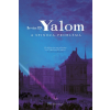 Park Könyvkiadó Irvin D. Yalom: A Spinoza-probléma