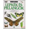 Park Könyvkiadó Lepkék és pillangók