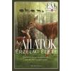 Park Könyvkiadó Peter Wohlleben: Az állatok érzelmi élete - Szeretet, gyász, együttérzés ? egy rejtett világ csodái