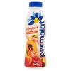 Parmalat zsírszegény őszibarackos ivójoghurt 500 g