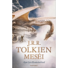 Partvonal J. R. R. Tolkien - J.R.R. Tolkien meséi (Új példány, megvásárolható, de nem kölcsönözhető!)