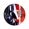 party tányérok STAR WARS - 8 db