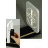 PASCO alap optikai ernyő