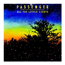 Passenger All the Little Lights CD egyéb zene