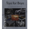 Patrice Farameh Toys for Boys - Luxusjátékszerek férfiaknak