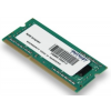 Patriot 4GB 1600MHz DDR3 Non-ECC CL11 SODIMM