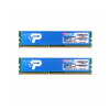 Patriot Memory RAM memory Patriot Memory PSD34G1600KH (DDR3 DIMM; 2 x 2 GB; 1600 MHz; 9)