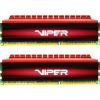 Patriot Memory RAM memory Patriot Memory Viper 4 PV48G300C6K (DDR4 DIMM; 2 x 4 GB; 3000 MHz; 16)