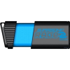 Patriot PEF128GSR2USB USB 3.0 Supersonic Rage 2 pendrive - 128GB - fekete-kék