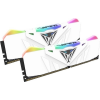 Patriot Viper RGB DIMM 16 GB DDR4-2666 Kit, fehér (PVR416G266C5KW)