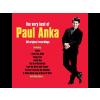 Paul Anka The Very Best of Paul Anka (CD)