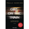 Paula Hawkins Girl on the Train