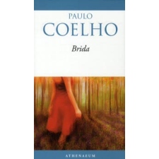 Paulo Coelho Brida regény