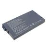 PCGA-BP71A Akkumulátor 4800 mAh