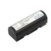PDR-BT2 Akkumulátor 1400 mAh