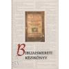 PECSUK OTTÓ Bibliaismereti kézikönyv